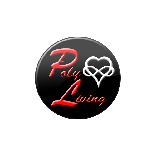 Poly Living Badge