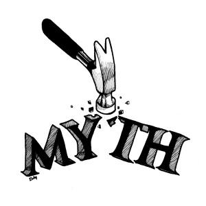 Poly Myths